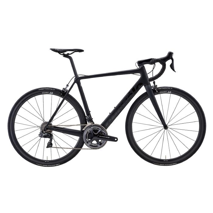 Cervelo (サーベロ)2019モデル R5 ULTEGRA R8000 ブラックサイズ48 (166-171cm)ロードバイク