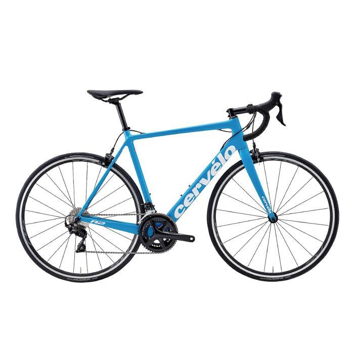 Cervelo (サーベロ)2019モデル R2 105-R7000 リヴィエラサイズ54 (175-180cm)ロードバイク