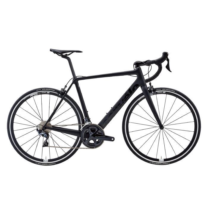 Cervelo (サーベロ)2019モデル R5 DURA-ACE R9150 ブラックサイズ54 (175-180cm)ロードバイク