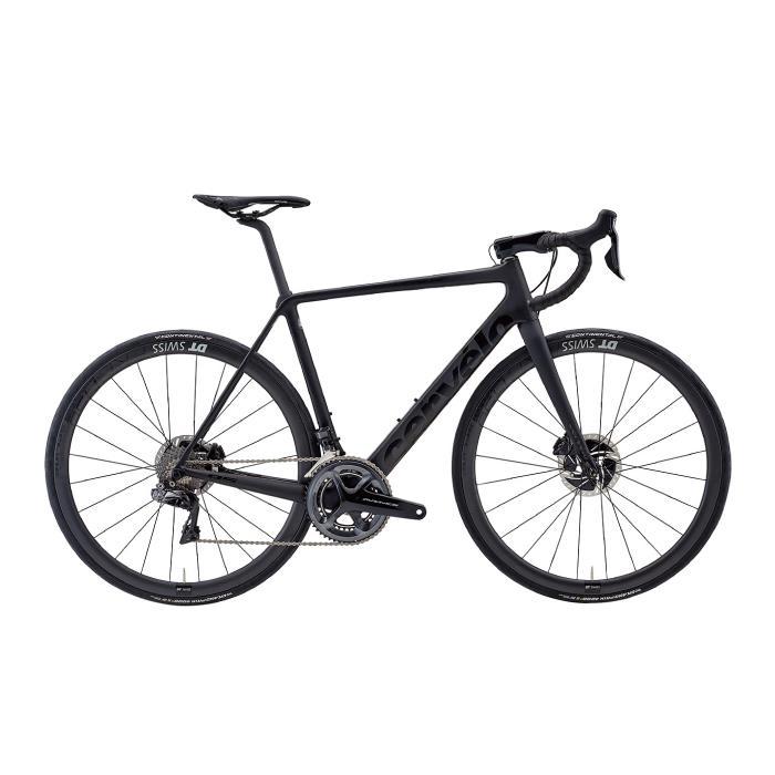 Cervelo (サーベロ)2019モデル R5 Disc DURA-ACE R9170 ブラックサイズ56 (178-183cm)ロードバイク