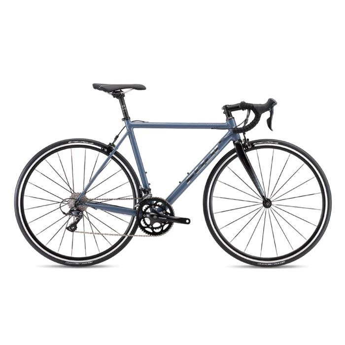 FUJI (フジ) 2019モデル NAOMI ストームグレー サイズ54 (173-178cm) ロードバイク