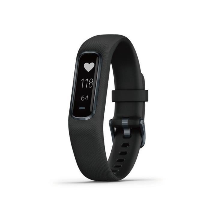 GARMIN (ガーミン) VIVO Smart 4 ヴィヴォ スマート レギュラーサイズ ブラックスレート
