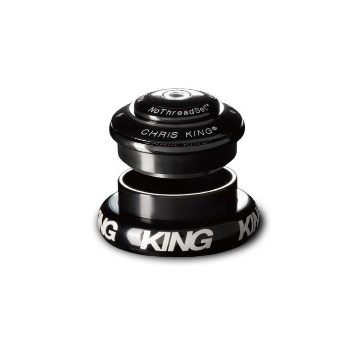 Chris King (クリスキング) INSET3 1-1/8 1.5 EXT Grip Lock グリップロック TURQUOISE ヘッドパーツ