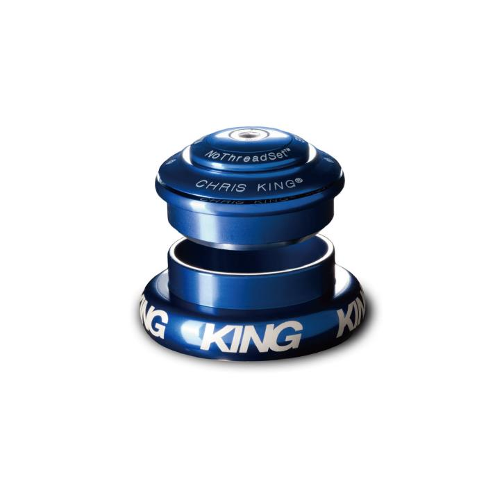 Chris King (クリスキング) INSET7 1-1/8 1.5 EXT 44mm Grip Lock グリップロック MANGO ヘッドパーツ
