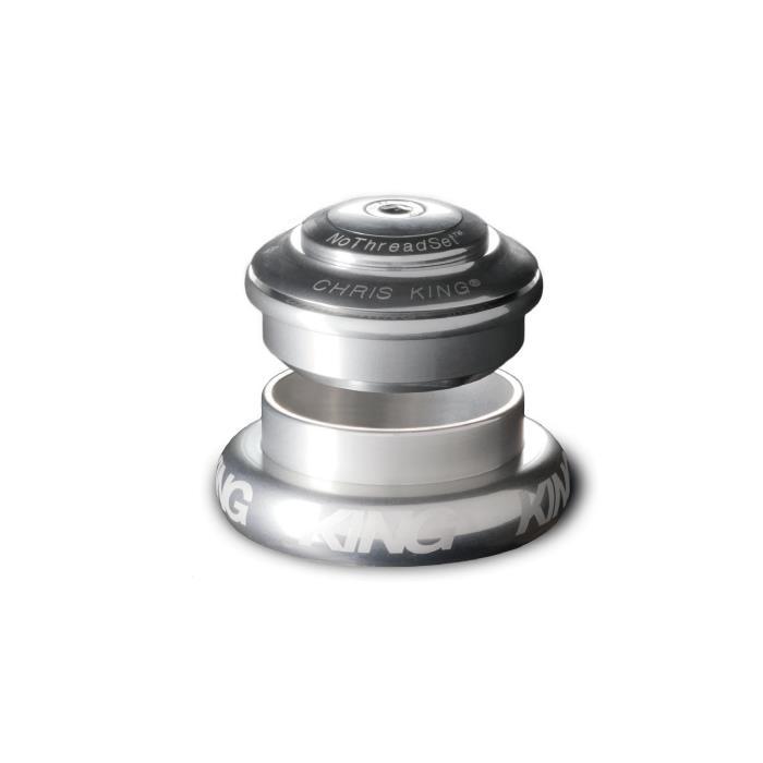 Chris King (クリスキング) INSET7 1-1/8 1.5 EXT 44mm Grip Lock グリップロック NAVY ヘッドパーツ