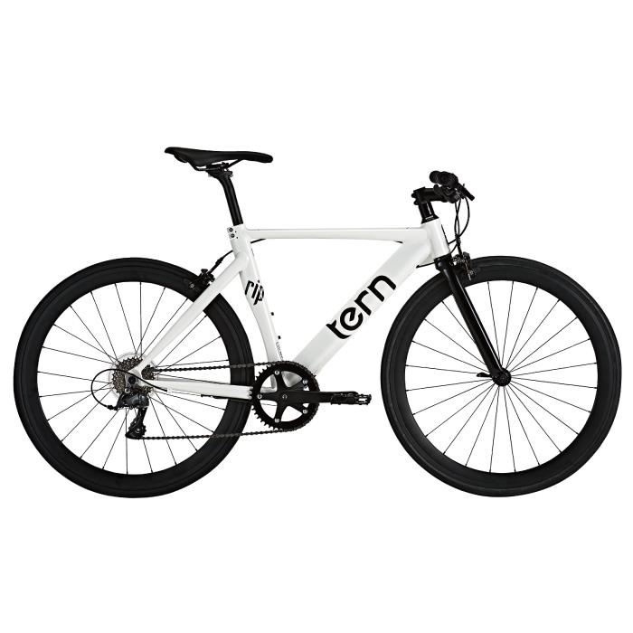 TERN (ターン) 2019モデル RIP リップ ホワイト サイズ460 (150-160cm) 完成車