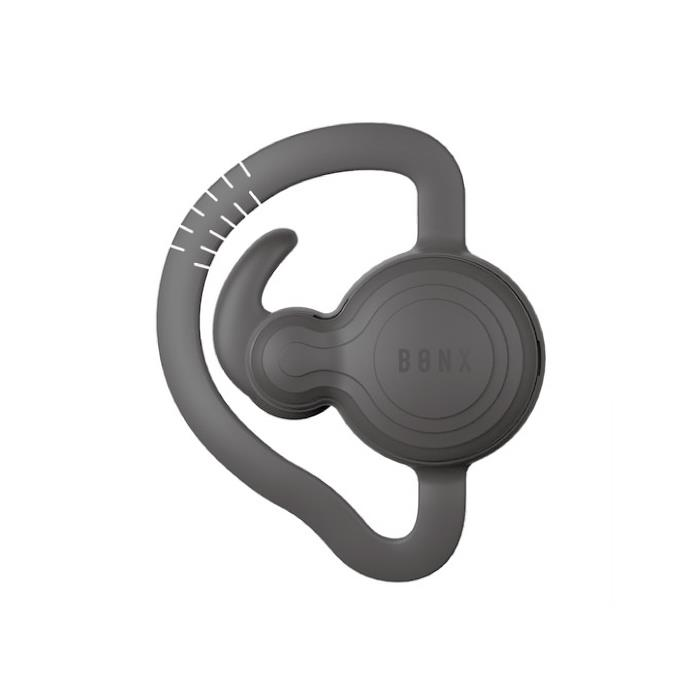BONX(ボンクス) Grip ブラック デュアルマイク