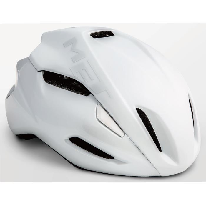 MET(メット) MANTA HES マンタ ホワイト サイズS ヘルメット