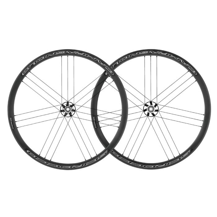 Campagnolo (カンパニョーロ) SCIROCCO ディスクブレーキ用 2-WAY FIT READY カンパ用 ホイールセット
