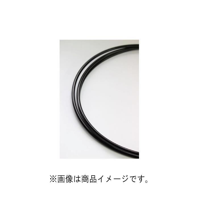 Nissen Cable(ニッセン ケーブル) ステンレス ブレーキアウター 25m ブラック