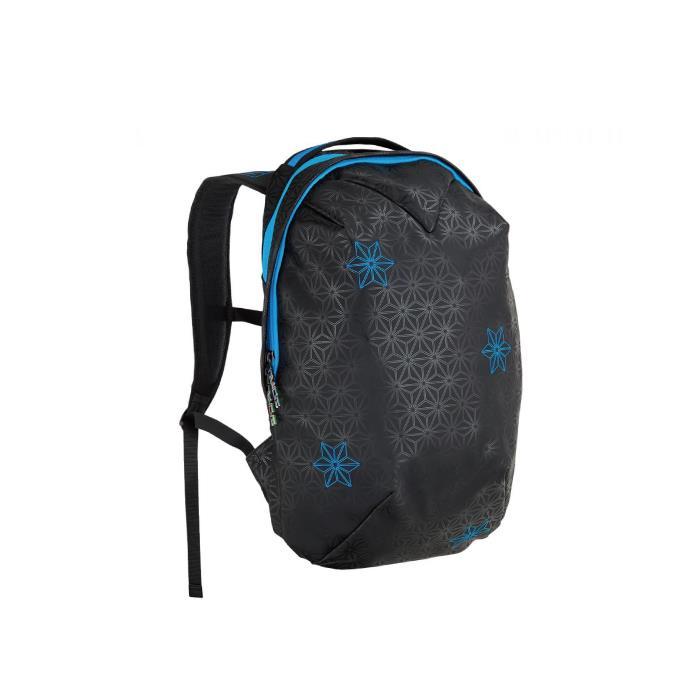 supacaz (スパカズ) SWAG BAG Neon Blue バッグ