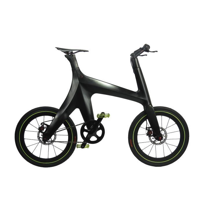 minimal.bike(ミニマルバイク) Single Speed ミニベロ
