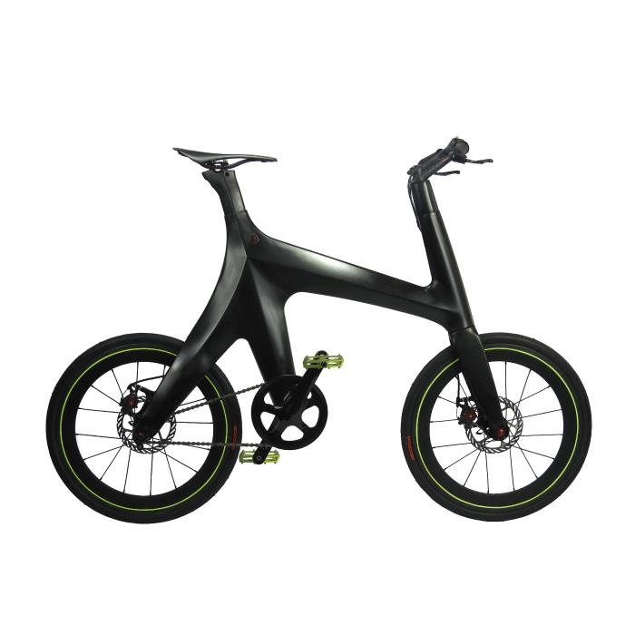 minimal.bike(ミニマルバイク) 10 Speed ミニベロ