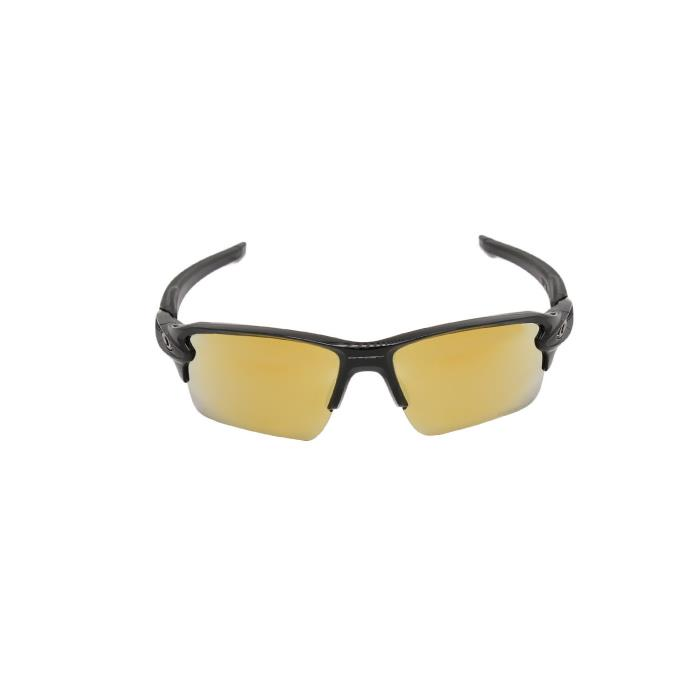 OAKLEY (オークリー) FLAK 2.0 XL Polished Black/Prizm 24K Polarized アイウェア