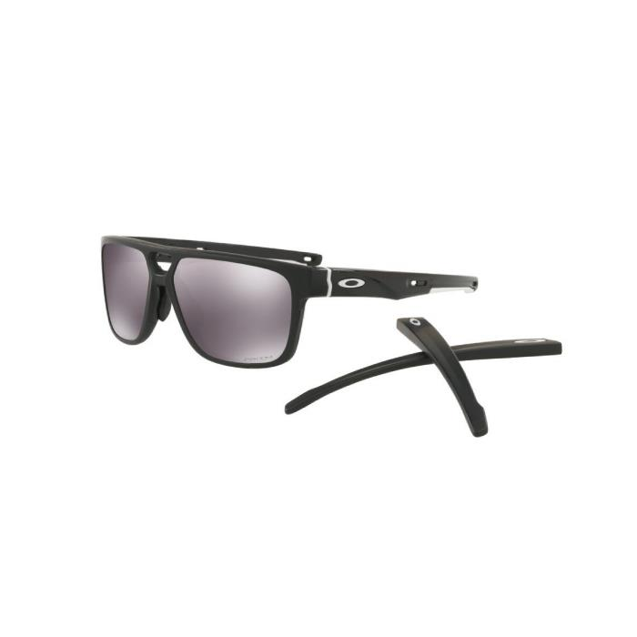 OAKLEY (オークリー) CROSSRANGE PATCH(A)Mat Black/Prizm Black アイウェア