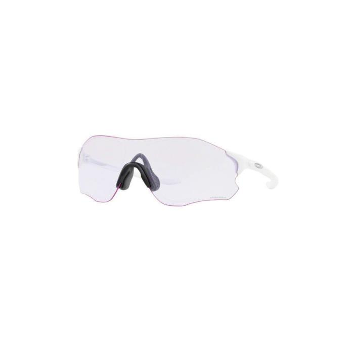 OAKLEY (オークリー) EVZERO PATH(A)Polished White/Prizm Low Light アイウェア