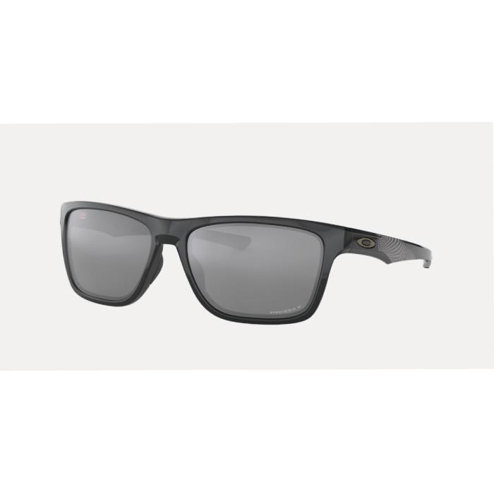 OAKLEY (オークリー) HOLSTON Polished Black/Prizm Black Polarized アイウェア