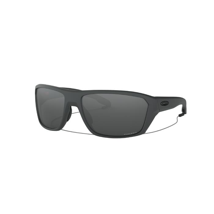 OAKLEY (オークリー) SPLIT SHOT Mat Carbon/Prizm Black アイウェア