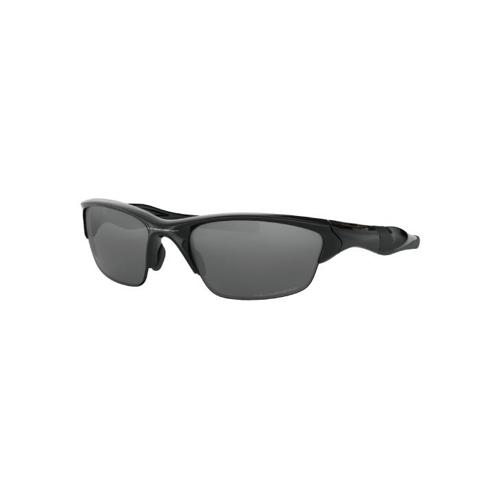 OAKLEY (オークリー) HALF JACKET 2.0(A)Polished Black/Black Iridium Polarized