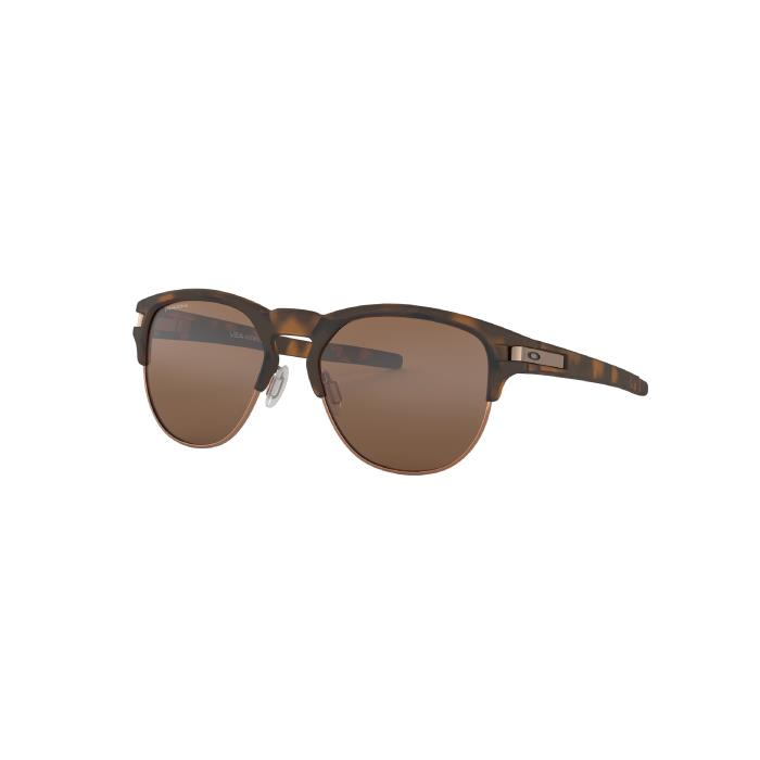 激安店舗 OAKLEY Brown (オークリー) M LATCH KEY KEY M Mat Brown Tortoise/Prizm Tungstenten アイウェア, 人形の伏見屋:6a2ac785 --- canoncity.azurewebsites.net