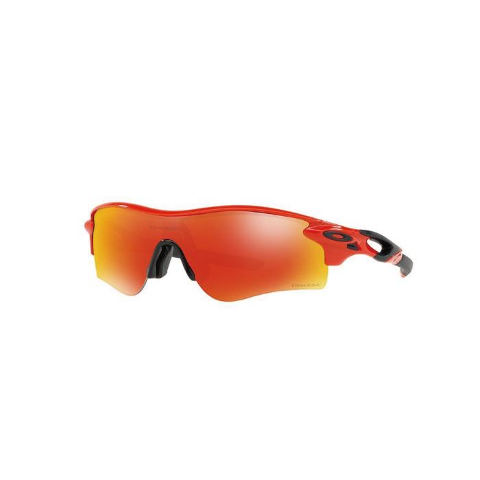 OAKLEY (オークリー) RADARLOCK PATH(A)Infrared/Prizm Ruby アイウェア