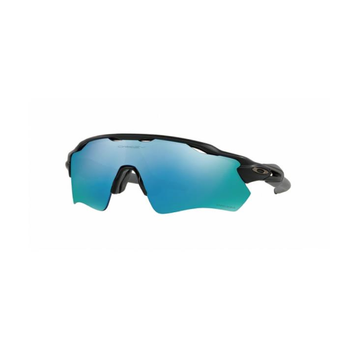 OAKLEY (オークリー) RADAR EV PATH Mat Black/Prizm Deep Water Polarized アイウェア