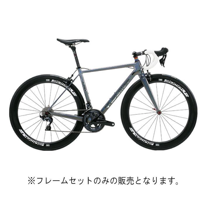 BOMA (ボーマ) Sai サイ RM.グレー サイズXS-460 (163-168cm) フレームセット