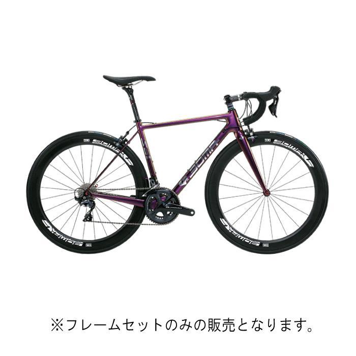 BOMA (ボーマ) Sai サイ P.ゴールド サイズXS-460 (163-168cm) フレームセット