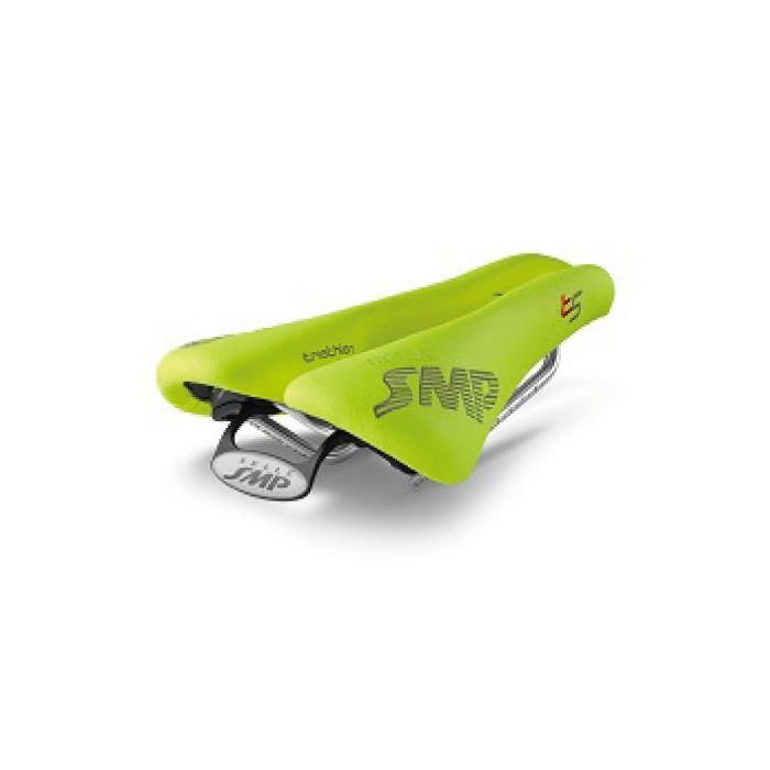 SELLE SMP (セラ エスエムピー) T3 イエロー FLUO サドル