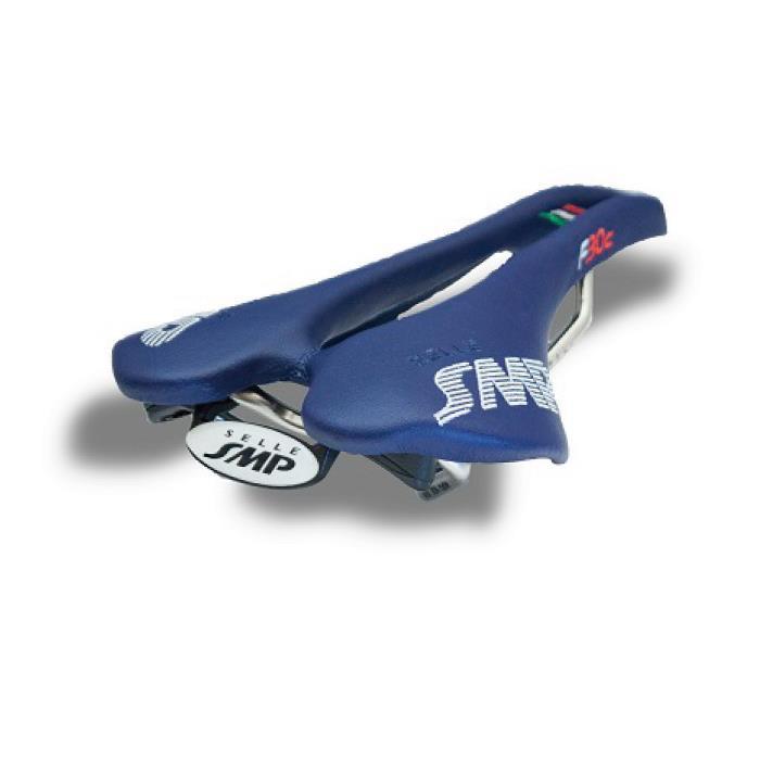 SELLE SMP (セラ エスエムピー) F30C ブルー サドル