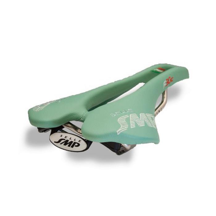 SELLE SMP (セラ エスエムピー) F30C LIGHT グリーン サドル