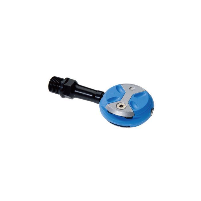 SPEEDPLAY(スピードプレイ) Light Action ライトアクション クロモリ ウォーカブルクリート スカイブルー ビンディングペダル