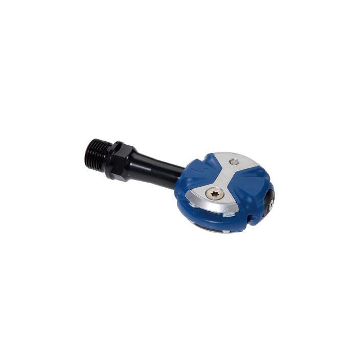 SPEEDPLAY(スピードプレイ) ZERO ゼロ クロモリ ウォーカブルクリート ブルー ビンディングペダル