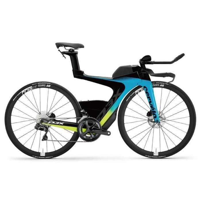 Cervelo (サーベロ) 2019モデル P3X Disc 2.0 R8070 Di2 リヴィエラ サイズS(165-170cm) ロードバイク