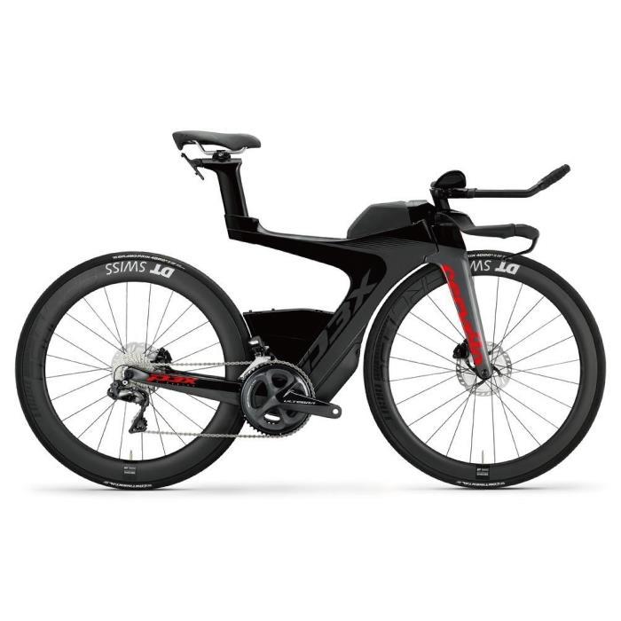 Cervelo (サーベロ) 2019モデル P3X Disc R8070 Di2 グラファイト サイズXL(180-185cm) ロードバイク