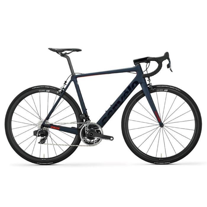 Cervelo (サーベロ) 2019モデル R5 SRAM eTap AXS ネイビー サイズ48(166-171cm) ロードバイク