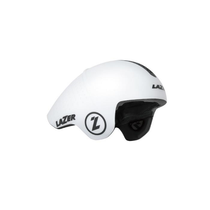 LAZER (レーザー) Tardiz2 マットホワイト サイズL(58-61cm) ヘルメット