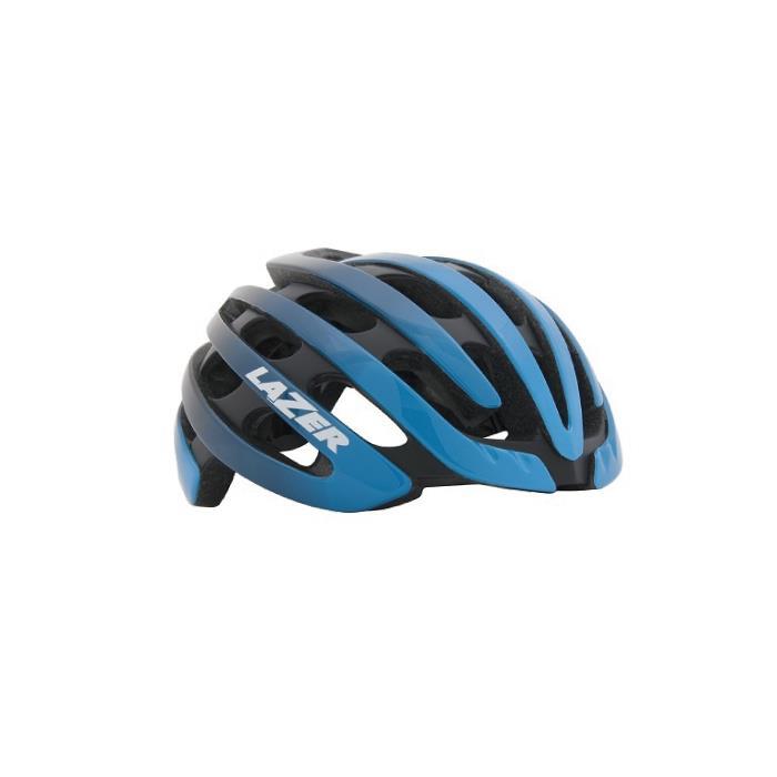 LAZER (レーザー) Z1 ブルー/ブラック サイズL(58-61cm) ヘルメット