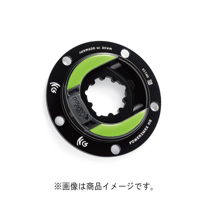 power2max (パワーツー マックス) TypeNG SRAM Force22/Rival22/S900用 PCD130 センサー