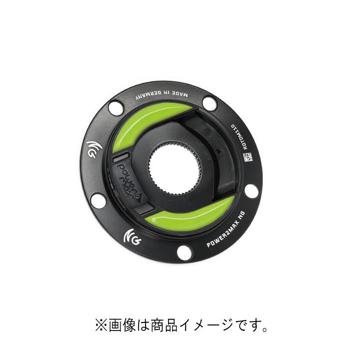 power2max (パワーツー マックス) TypeNG ROTOR ALDHU/ALDHU24用 PCD110-4bolt センサー