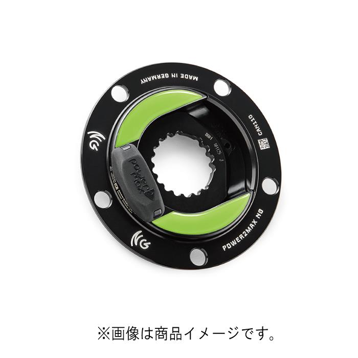 power2max (パワーツー マックス) TypeNGeco Cannondale用 PCD130 センサー
