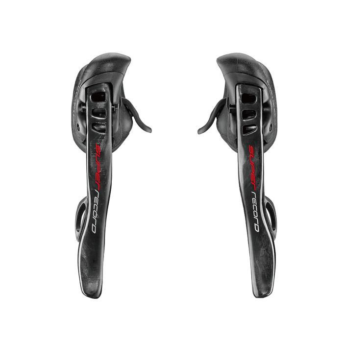 Campagnolo (カンパニョーロ) SUPER RECORD EPS ERGOPOWER 12S コントロールレバー