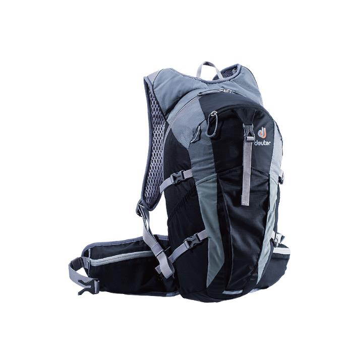 Deuter (ドイター) アドベンチャーライト 14 ブラック/チタン バッグパック