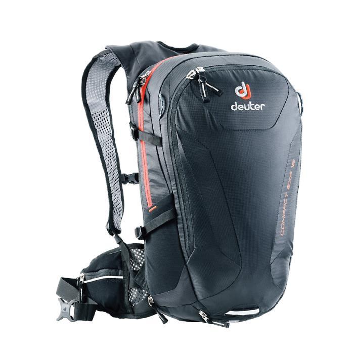 Deuter (ドイター) コンパクト EXP 16 ブラック バッグパック