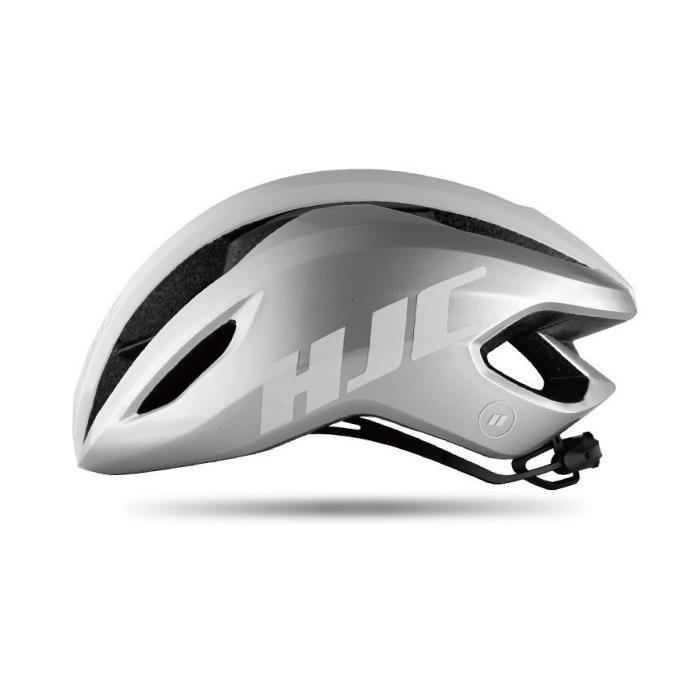 HJC(エイチジェイシー) VALECO Silver White サイズL(58-62cm) ヘルメット