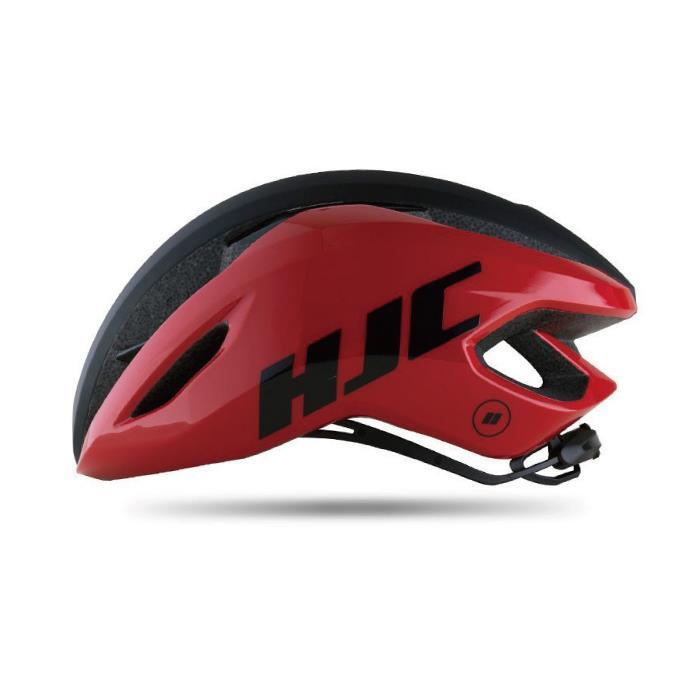 HJC(エイチジェイシー) VALECO Matt Glossy Red Black サイズM(55-59cm) ヘルメット