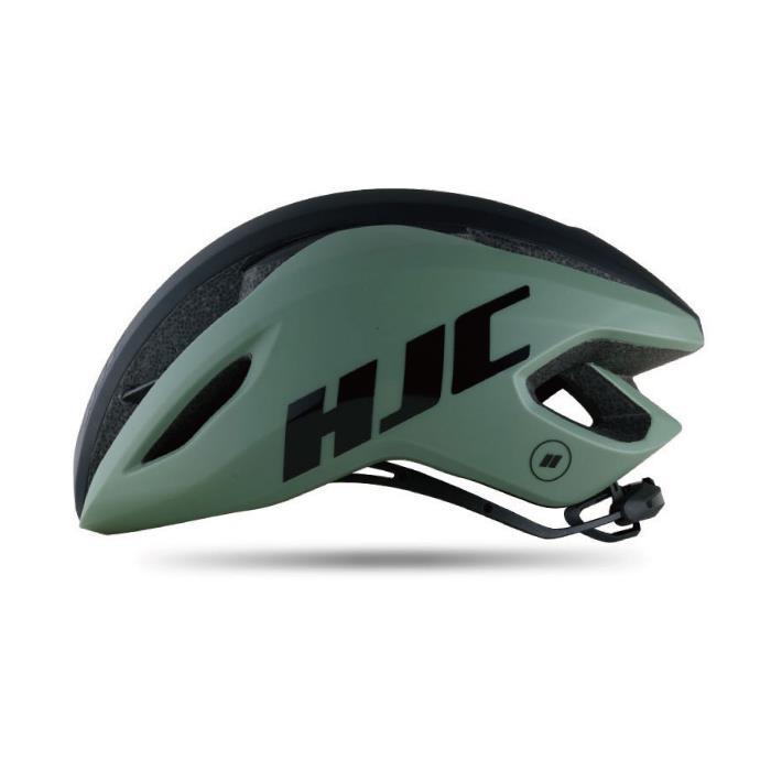 HJC(エイチジェイシー) VALECO Matt Olive Black サイズM(55-59cm) ヘルメット