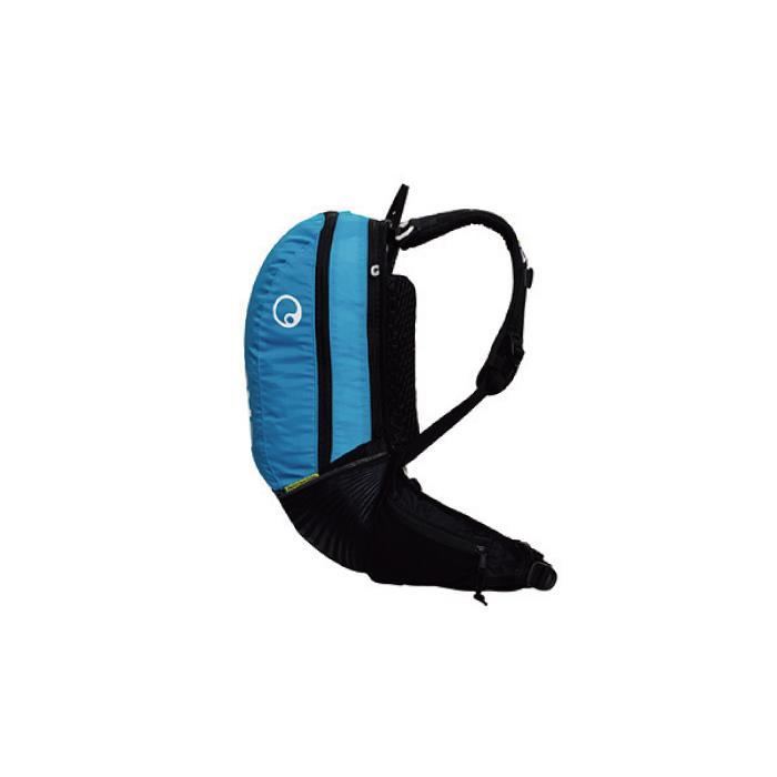 ERGON(エルゴン) BX2 ラージ ブルー バッグパック