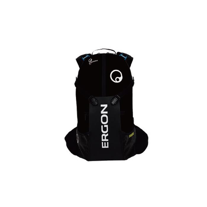 ERGON(エルゴン) BX3 ラージ ブラック バッグパック