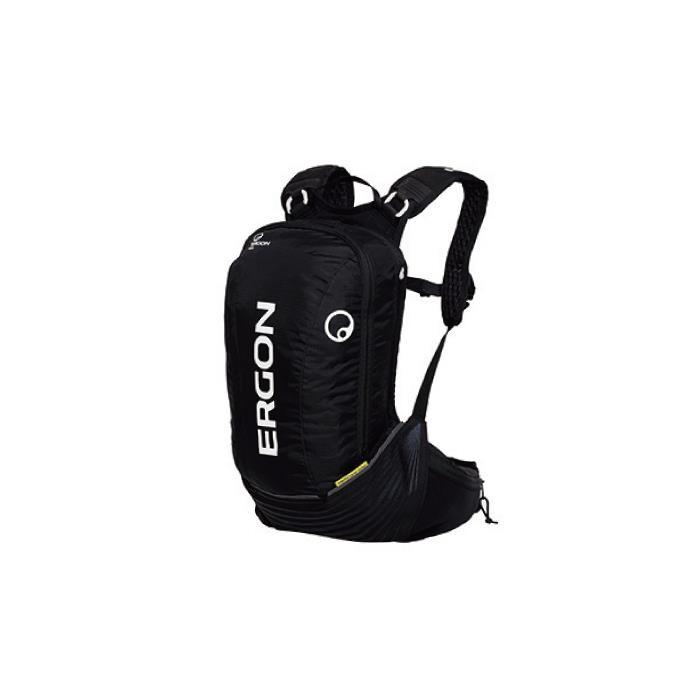 ERGON(エルゴン) BX2 スモール ブラック バッグパック